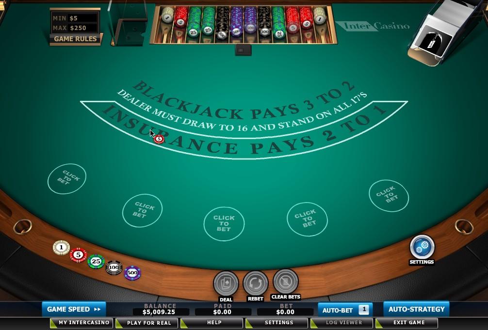 Oige gambling roulette dares album version