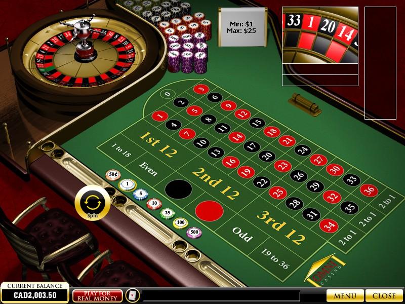 best online casino casino european roulette